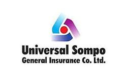 Universal Sompo Genral Insurance