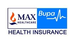 Max Health Care Bupa